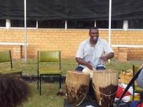 આફ્રિકી સંગીતજ્ઞ