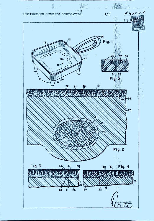 WESTINGHOUSE ELECTRIC CORPORATION 2478 patentes modelos