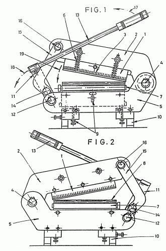 PIGUILLEM ARUS, JUAN. 6 patentes, modelos y/o diseños.