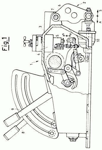 SAME S.P.A. 31 patentes, modelos y/o diseños. : Patentados.com