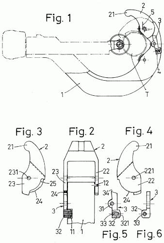 AZKONA OLLACARIZQUETA, MANUEL. 23 inventos, patentes