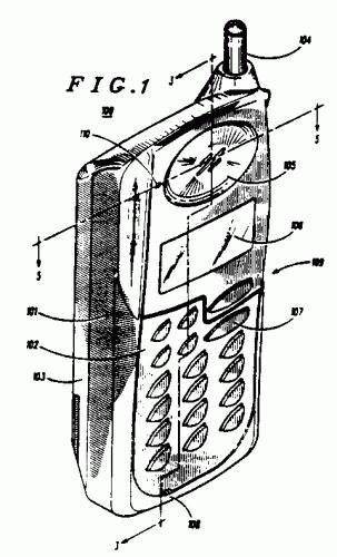 Características constructivas de los aparatos telefónicos
