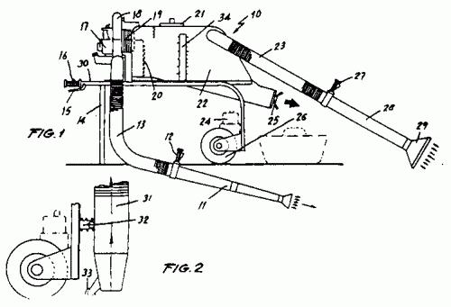 FORNOS GIMENO,DOMINGO. 18 patentes, modelos y/o diseños.