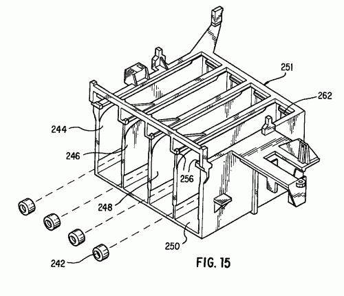 CANFIELD, BRIAN. 6 inventos, patentes, diseños y/o modelos.