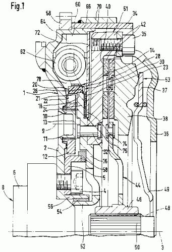 MANNESMANN SACHS AG. 69 patentes, modelos y/o diseños.