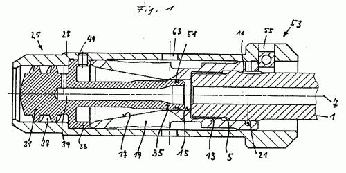 GUHRING, MANFRED. 11 inventos, patentes, diseños y/o modelos.