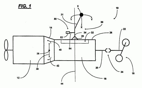 EATON CORPORATION. 555 patentes, modelos y/o diseños. (pag. 5)