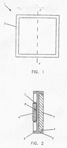 IMAN PARA NEVERAS. (16 de Julio de 2003) : Patentados.com