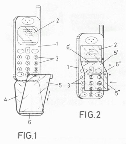 TELEFONO MOVIL PERFECCIONADO. (16 de Enero de 2003)
