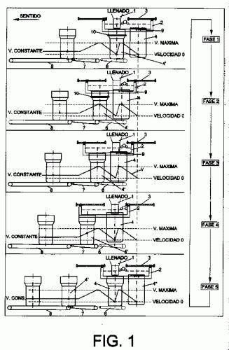 PAYPER S.A. 41 patentes, modelos y/o diseños. : Patentados.com