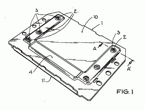 TEMIC TELEFUNKEN MICROELECTRONIC GMBH. 55 patentes