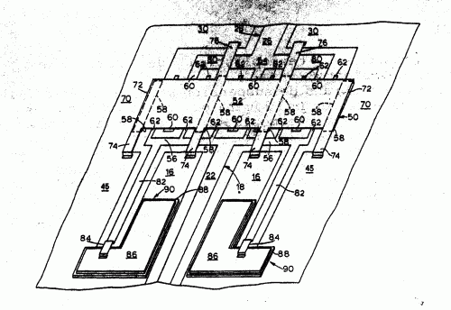 RAYTHEON COMPANY. 241 patentes, modelos y/o diseños. (pag. 3)