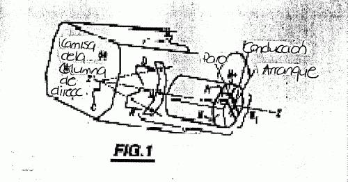PEUGEOT CITROEN AUTOMOBILES SA. 392 patentes, modelos y/o