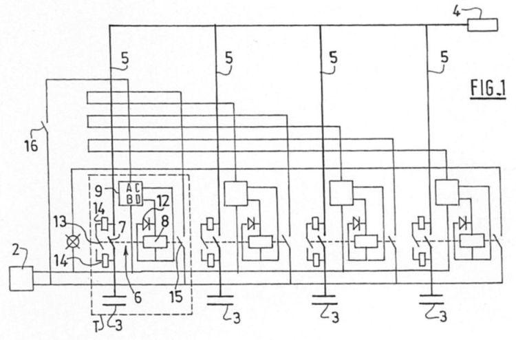 Circuito Basico De Un Contactor: Conexión e instalación de