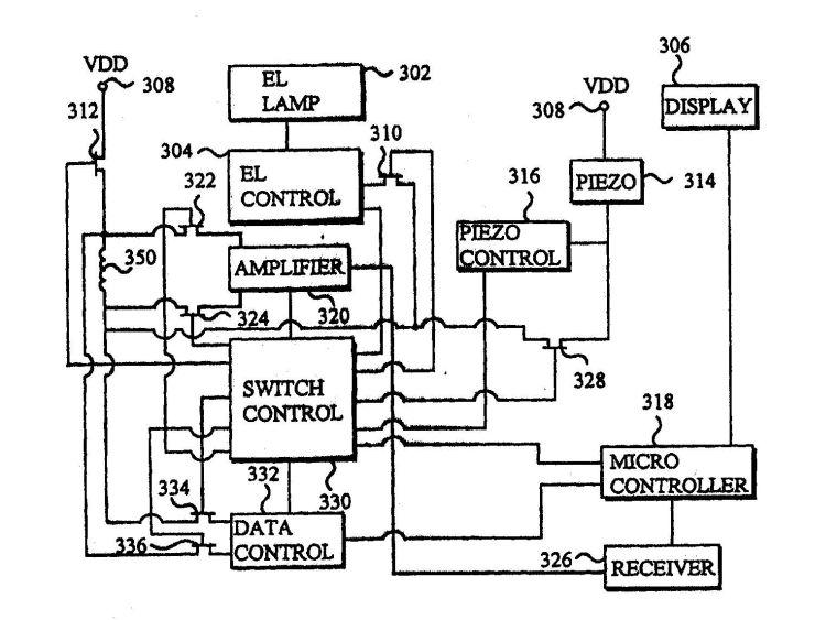 POLAR ELECTRO OY. 18 patentes, modelos y/o diseños.