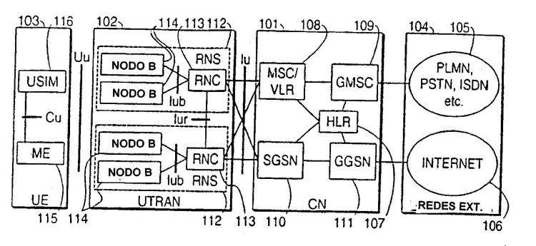 NOKIA CORPORATION. 470 patentes, modelos y/o diseños. (pag. 8)