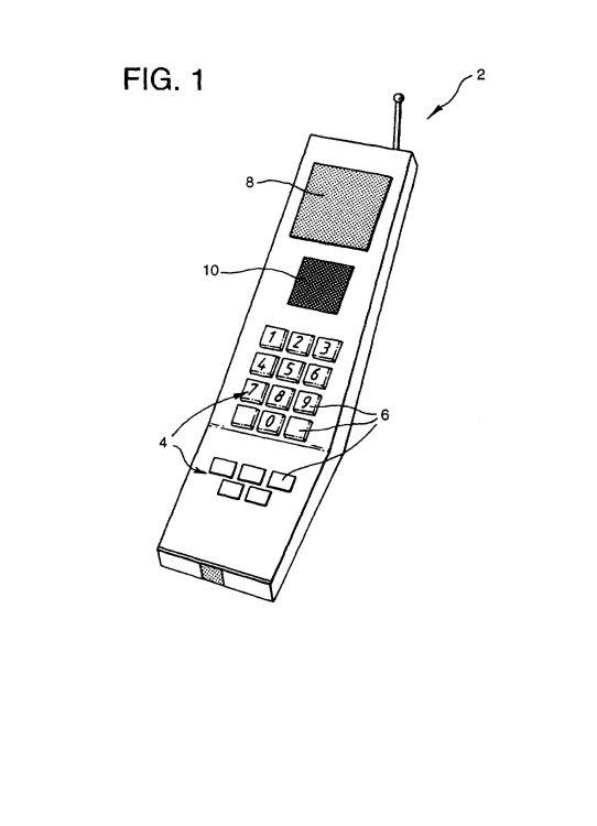 NOKIA MOBILE PHONES LTD. 104 patentes, modelos y/o diseños.