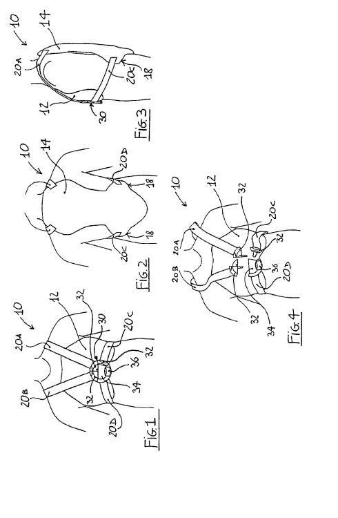ALPINESTARS RESEARCH S.R.L. 12 patentes, modelos y/o diseños.