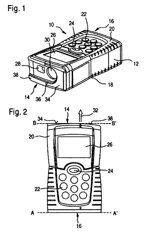 ROBERT BOSCH GMBH. 3592 patentes, modelos y/o diseños