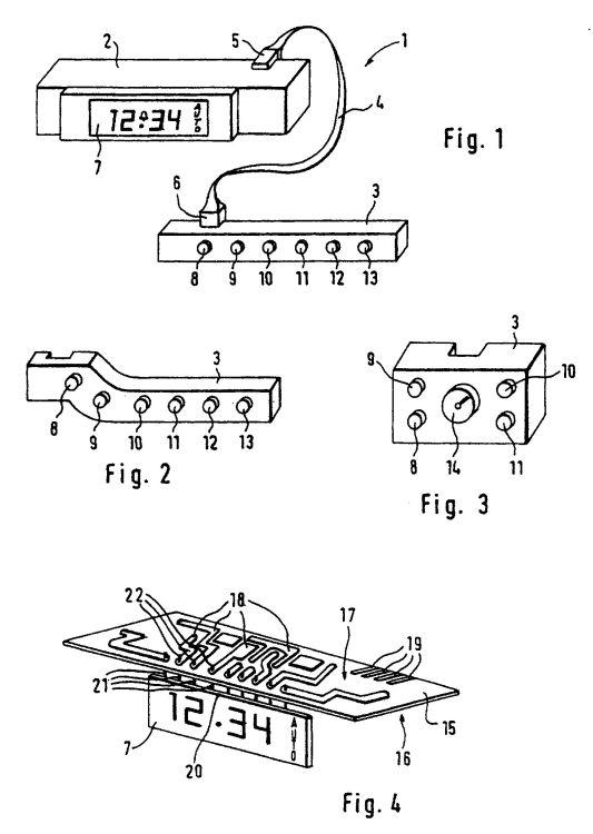 DIEHL AKO STIFTUNG & CO KG. 22 patentes, modelos y/o diseños.