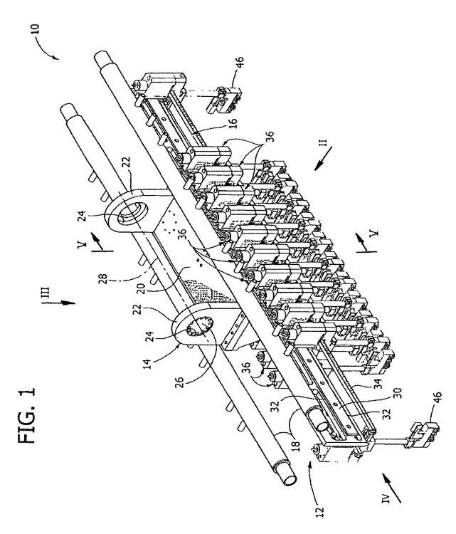 GUIDETTI, DARIO. 10 inventos, patentes, diseños y/o modelos.