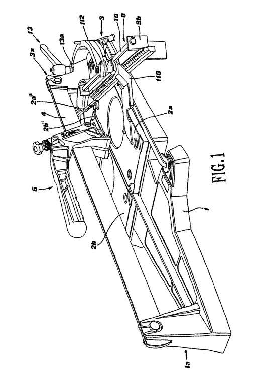 MONTOLI, VINCENZO. 13 inventos, patentes, diseños y/o modelos.