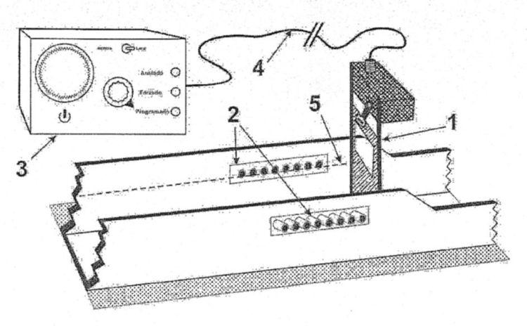 UNIVERSIDAD DE ALCALA. 134 patentes, modelos y/o diseños