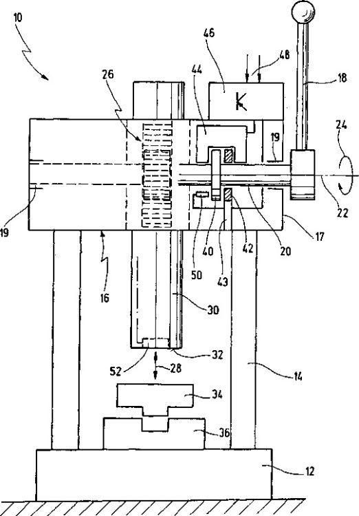 por sistemas de piñones y cremalleras : Patentados.com