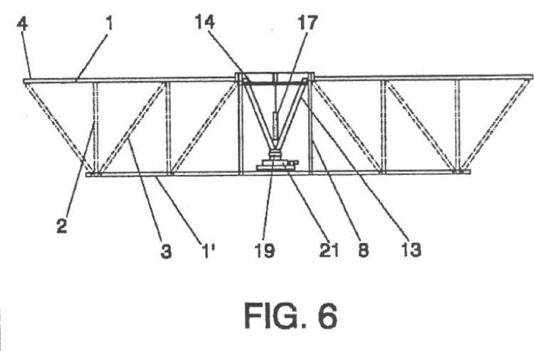 VAZQUEZ DEL CAMPO,CARMELO. 13 patentes, modelos y/o diseños.