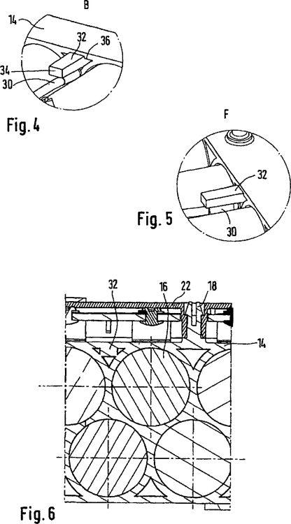 METABOWERKE GMBH. 14 patentes, modelos y/o diseños.