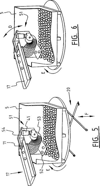 DE GREEF, JACOB HENDRIK. 12 inventos, patentes, diseños y