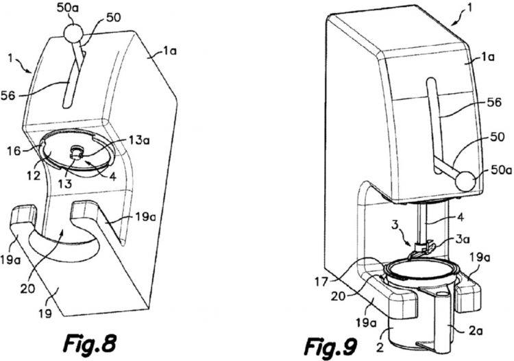 ALET VIDAL,JOSEP. 39 inventos, patentes, diseños y/o modelos.