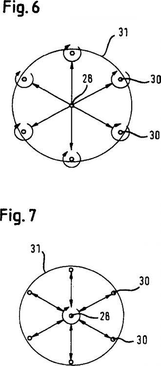REINKER,BERNWARD. 12 inventos, patentes, diseños y/o modelos.