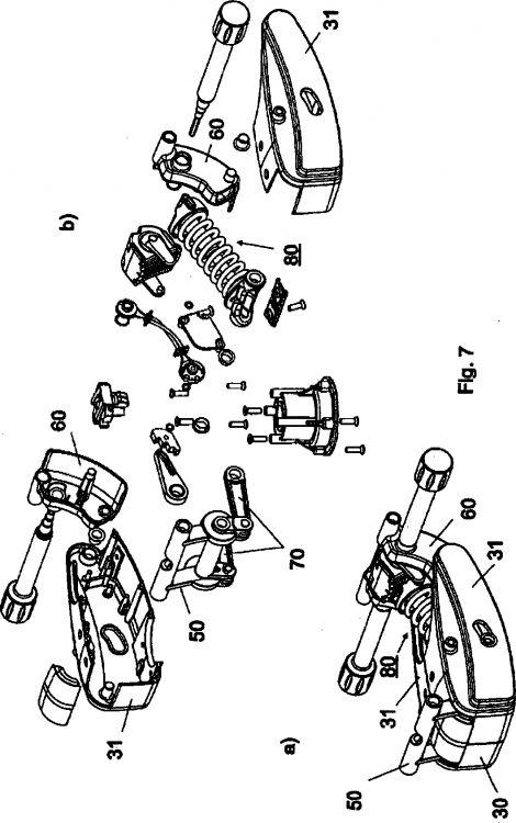 STENZEL, THOMAS. 12 inventos, patentes, diseños y/o modelos.