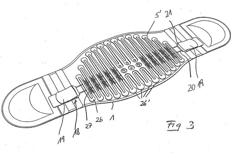 OTTO BOCK HEALTHCARE GMBH. 11 patentes, modelos y/o diseños.