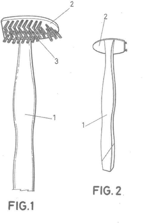 CEPILLO DENTAL. (18) (18 de Mayo de 2011) : Patentados.com