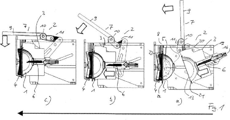 MÓDULO DE PERFORACIÓN DE CÁPSULAS. (1) : Patentados.com