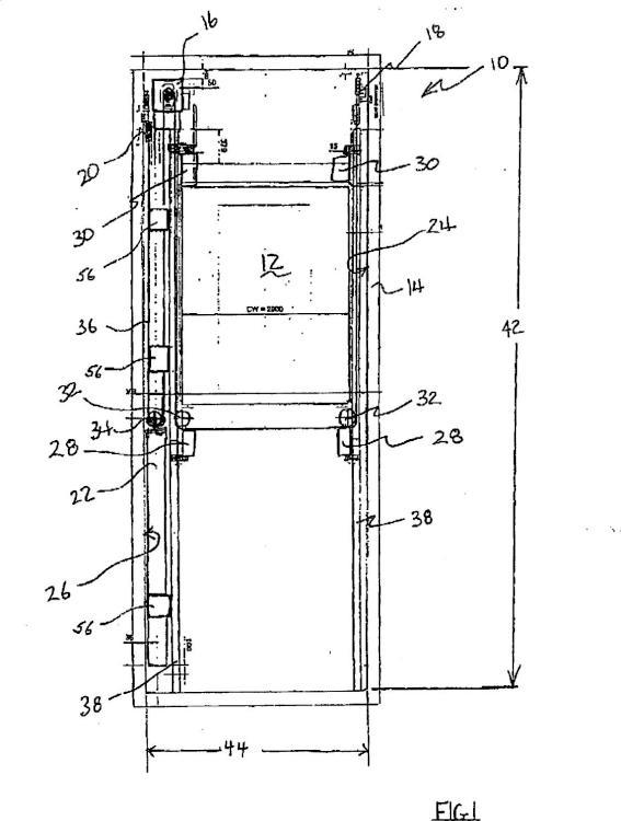 OTIS ELEVATOR COMPANY. 350 patentes, modelos y/o diseños.