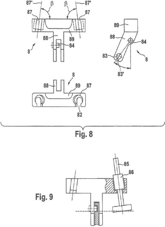 Instrumental para la inserción de una prótesis articulada,…
