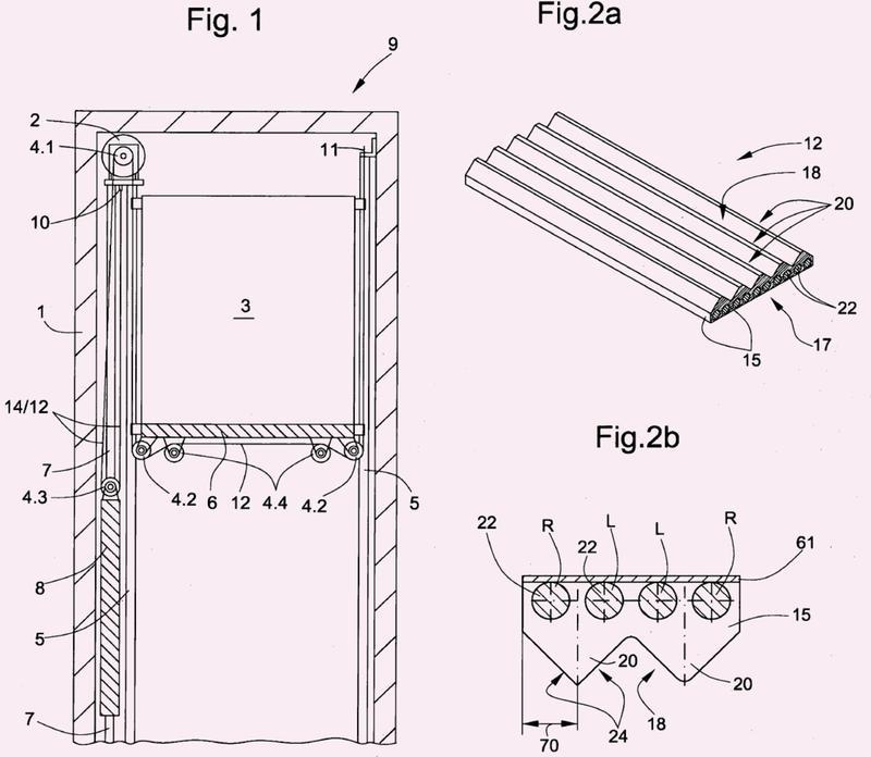 ACH, ERNST. 34 inventos, patentes, diseños y/o modelos.