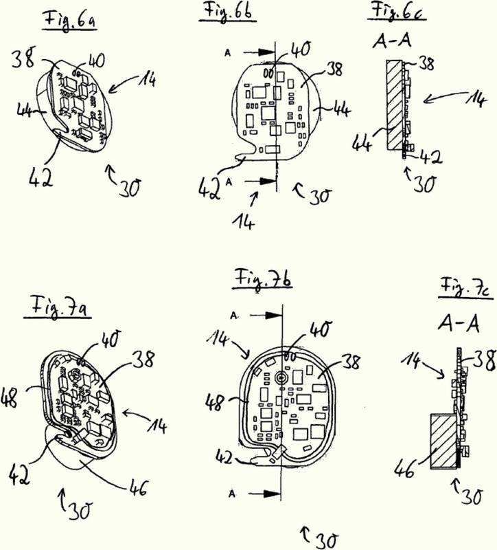 Dispositivos para impedir el ronquido : Patentados.com