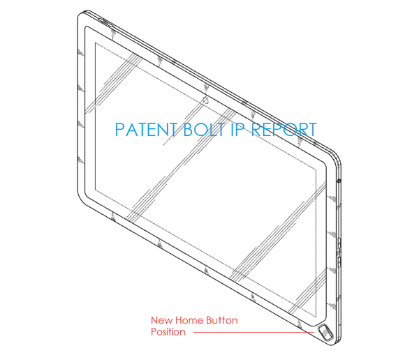 New Samsung Design Patents Reveal a Differently Curved