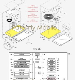 3af x99 samsung wireless charging case [ 1202 x 1738 Pixel ]