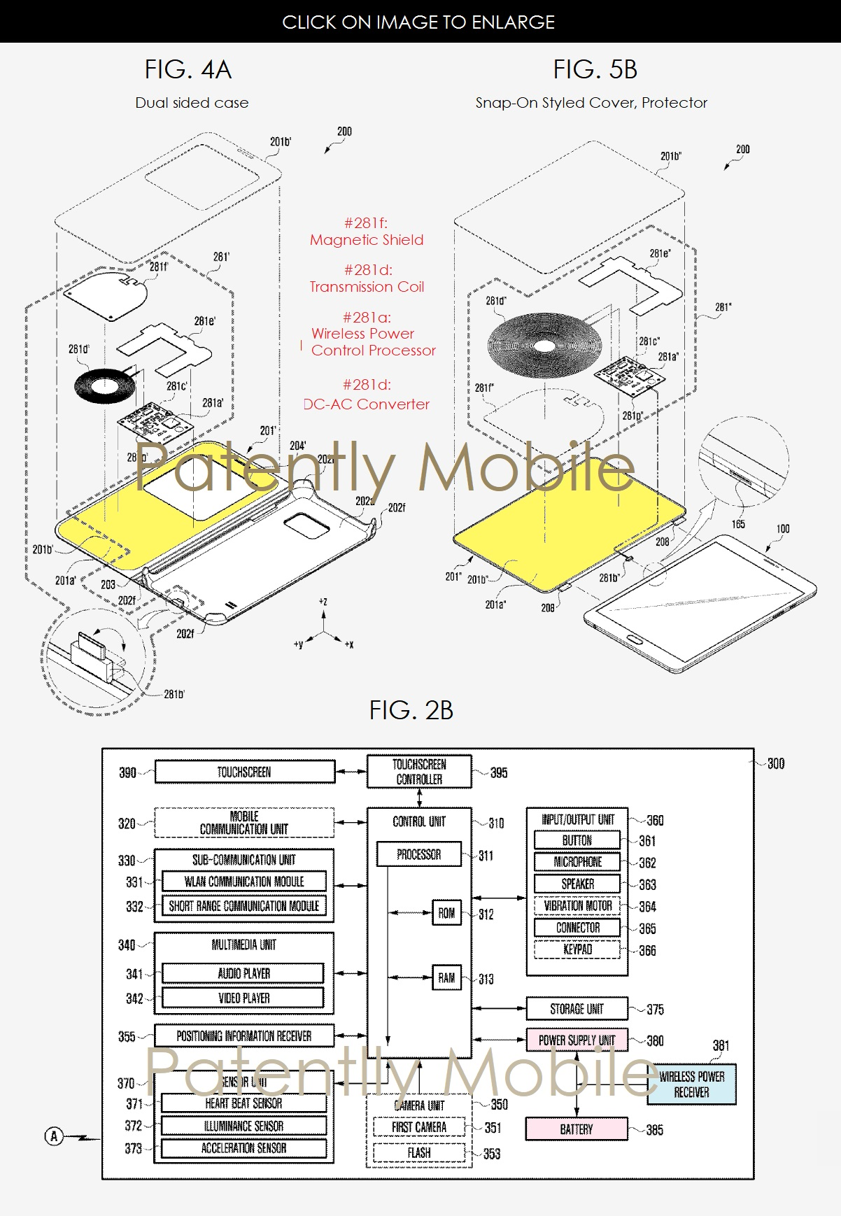hight resolution of 3af x99 samsung wireless charging case