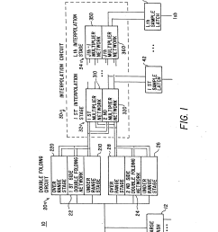 us5126742a analog to digital converter with double folding interpolation circuitry google patents [ 2320 x 3408 Pixel ]