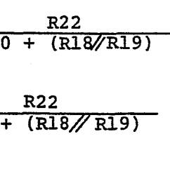 where i h is current flowing in the hot wire rh and v z is a zener voltage of the zener diode zd1 as described previously and symbol denotes a  [ 1797 x 461 Pixel ]