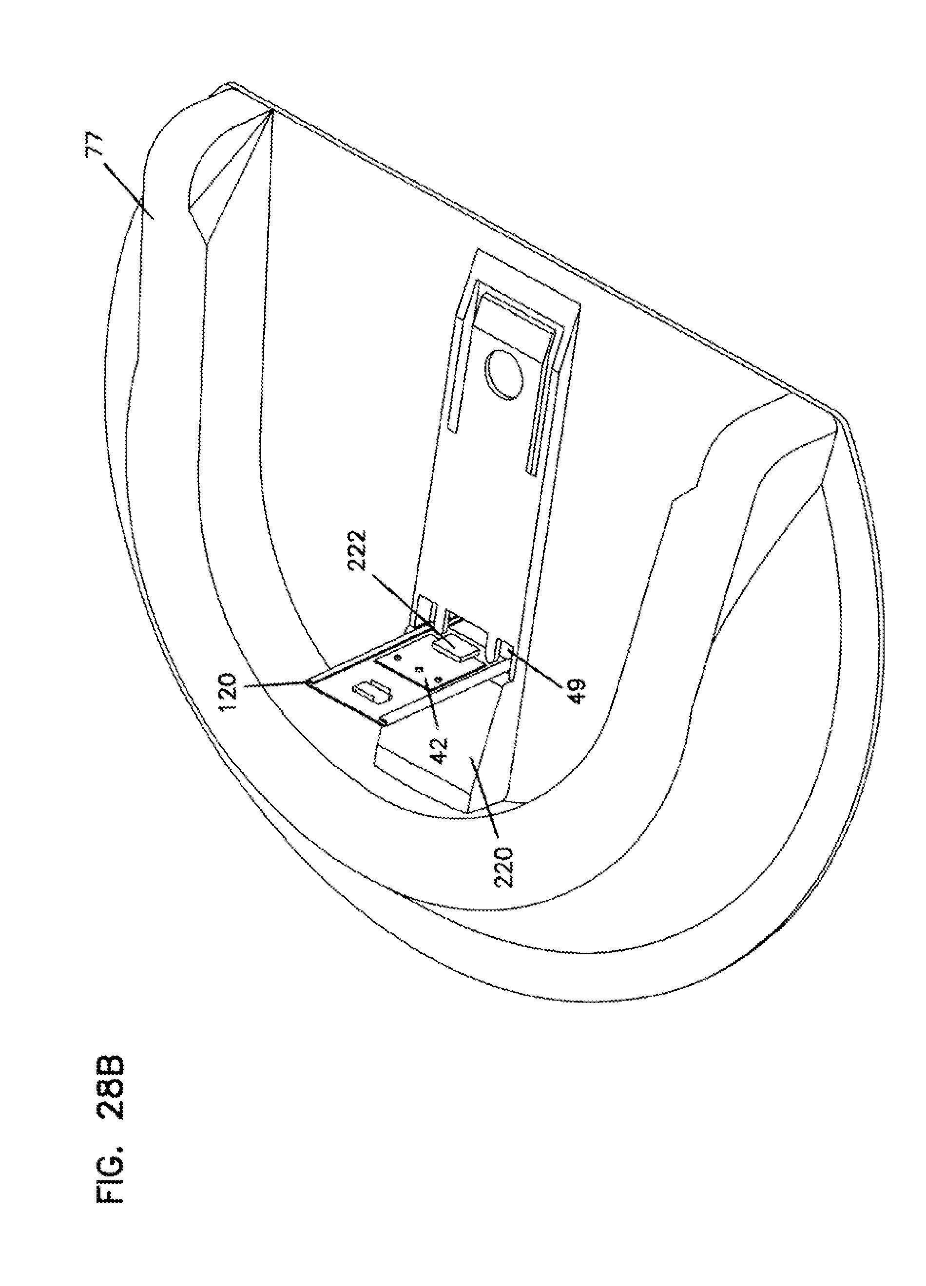 hight resolution of us20070161879a1 analyte monitoring device and methods of use google patents