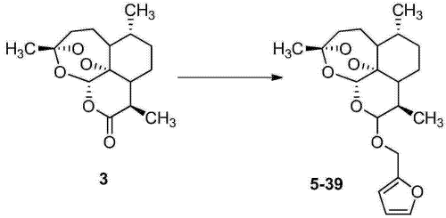 small resolution of cn105377855a method and apparatus for the synthesis of dihydroartemisinin and artemisinin derivatives google patents