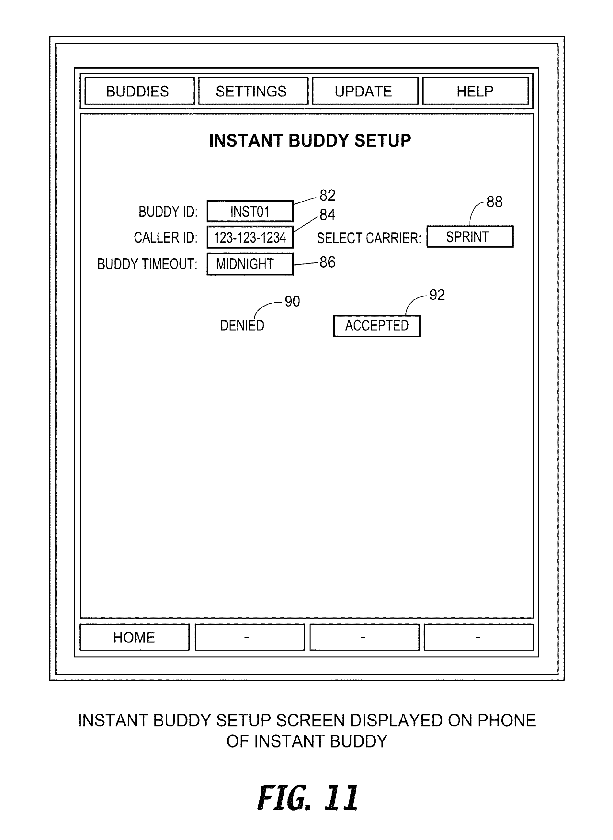 hight resolution of us9253616b1 apparatus and method for obtaining content on a cellular wireless device based on proximity google patents