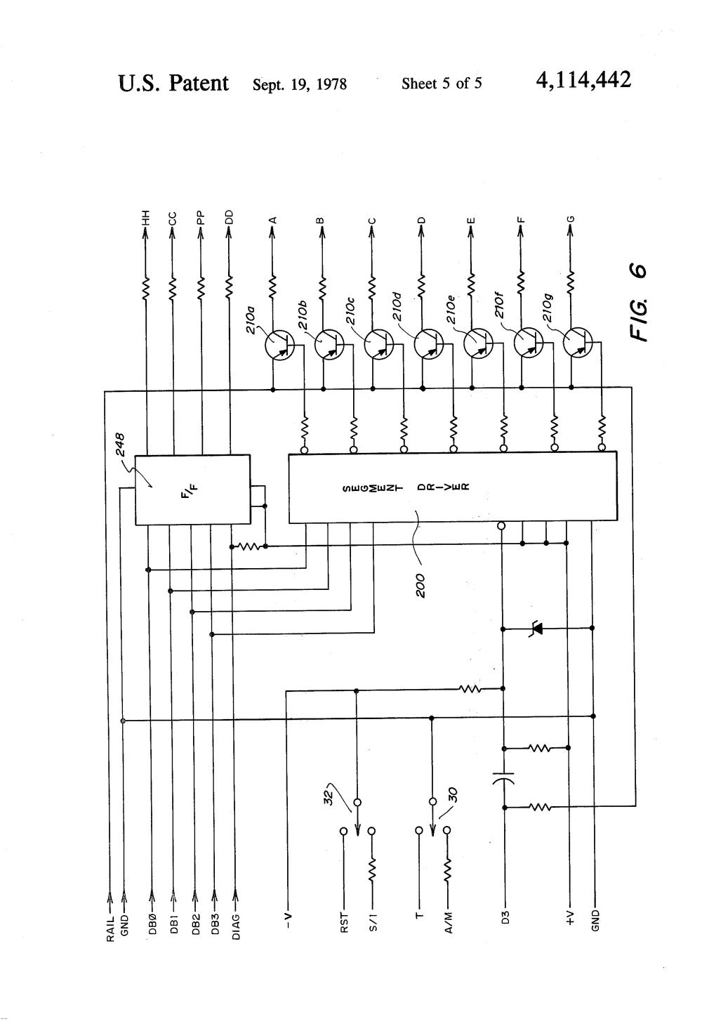 medium resolution of block diagram of 74150 wiring diagram toolbox duo therm thermostat wiring diagram 1979 nu wa